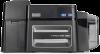 Fargo DTC1500 ID Card Printer