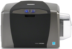 Fargo DTC1250e ID Card Printer