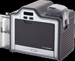 Fargo HDP5000 ID Card Printer